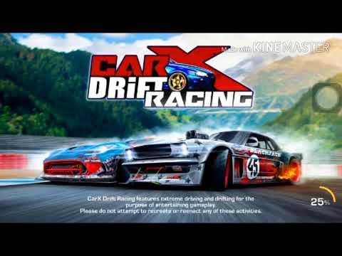 Cara Download & Instal Carx Drift Racing Mod Money