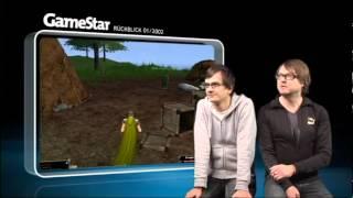 Gamestar Rückblick 01/2002