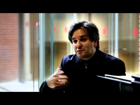 Interview - Antonio Pappano