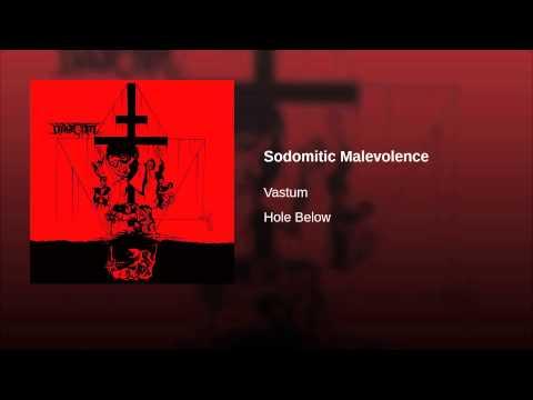 Sodomitic Malevolence