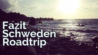 Süd-Schweden Roadtrip - Ziele, Tipps, Reiseinfos, Fazit