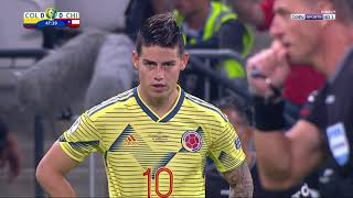 Copa America : Fidèle à son rang, le Chili élimine la Colombie