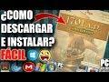 Anno 1701 - The Sunken Dragon: Setting the basics! - YouTube