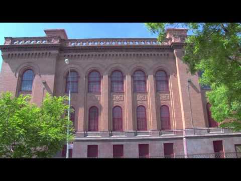 Brooklyn Academy High School
