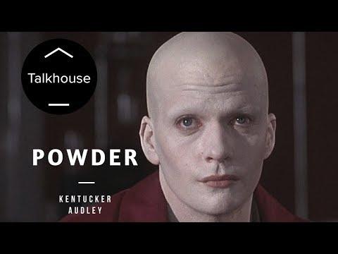 POWDER, Outside Appearance – Kentucker Audley