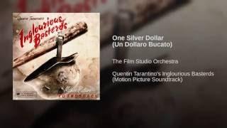 One Silver Dollar [Un Dollaro Bucato]