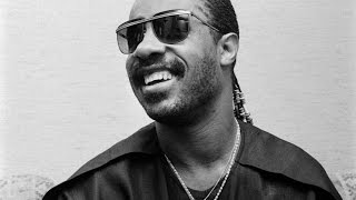 "Stevie Wonder ""My Mother"