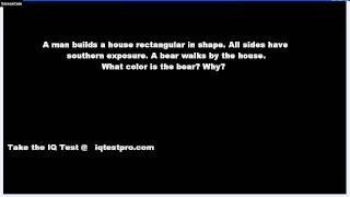 Brain Teasers   Question of the day #9