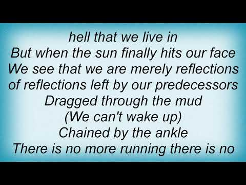 Underoath - Who Will Guard The Guardians Lyrics