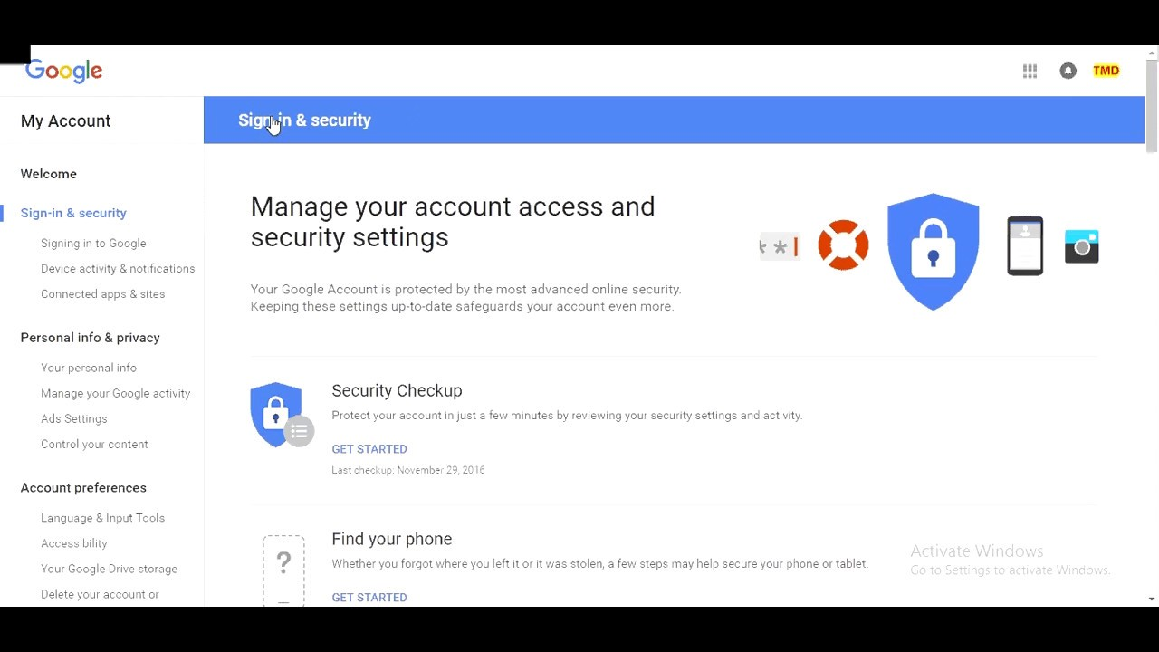 How To Clear Gmail History