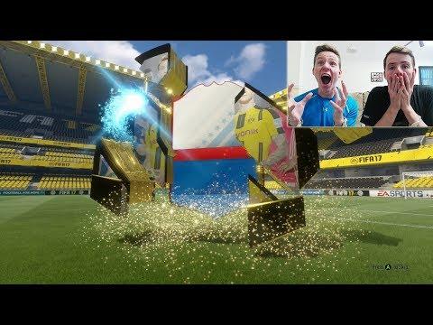 FIFA 17 - QUALIFYING FOR FUT CHAMPIONS !! FREE FUT BIRTHDAY PLAYER!