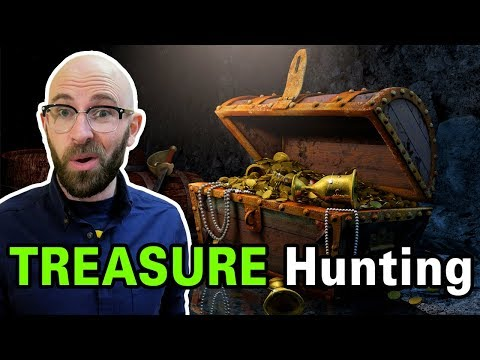The $4 Million Treasure Chest Currently Hidden In The Rockies