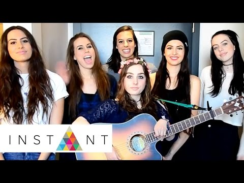 Cimorelli Cover Song Celebration | INSTANT Mix | INSTANT