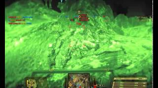"MWO AC20 vs Locust ""Pirates Bane"""