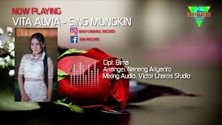 VITA ALVIA - SING MUNGKIN (Official Audio)