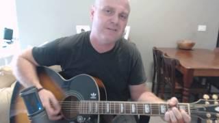♪♫ Billy Bragg - Levi Stubbs