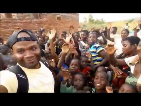 The Movie - Malawi Mission Trip 2015
