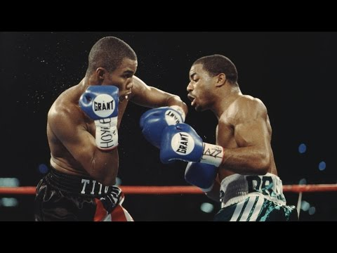 Trinidad vs. Reid: Round 7 | SHOWTIME CHAMPIONSHIP BOXING 30th Anniversary