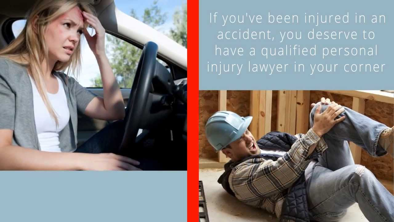 Personal Injury Attorney Los Angeles Personal Injury ...