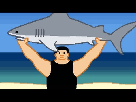 Thumbnail: SHARK LIFTING