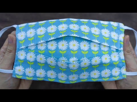face-mask-sewing-tutorial-|-how-to-make-face-mask-with-filter-pocket-|-diy-cloth-face-mask