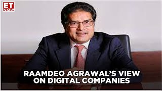 'Digital Companies Have Scope For Super Growth': Raamdeo Agrawal