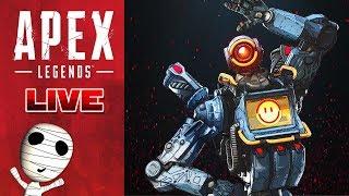 Apex Action mit dem Pepper! 🔴 Apex Legends // PS4 Livestream