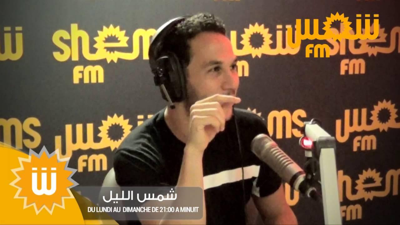 mezoued tunisien walid tounsi