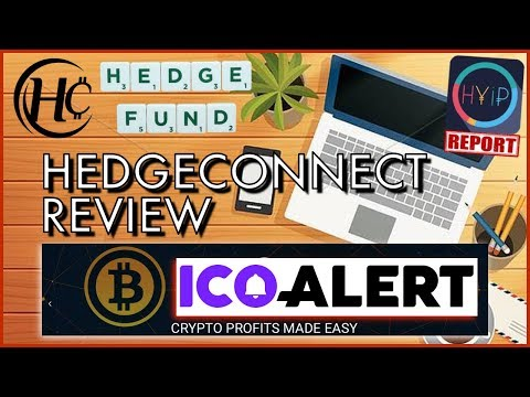 hedge fund alert cryptocurrency