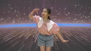 Publication Date: 2021-07-13 | Video Title: 3AN 李雨澄 跳舞表演 #天生二品 [才藝舞台2021]