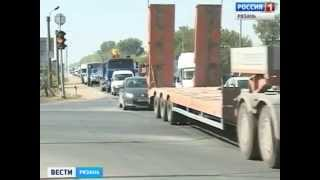 Туннель и развязка трассы М5 Урал будут сданы досрочно