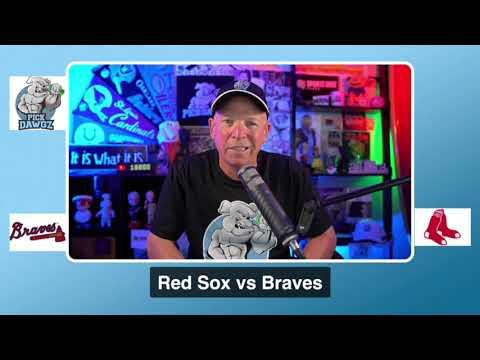 Boston Red Sox vs Atlanta Braves Free Pick 8/31/20 MLB Pick and Prediction MLB Tips