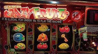 Casino Crazy Fruits