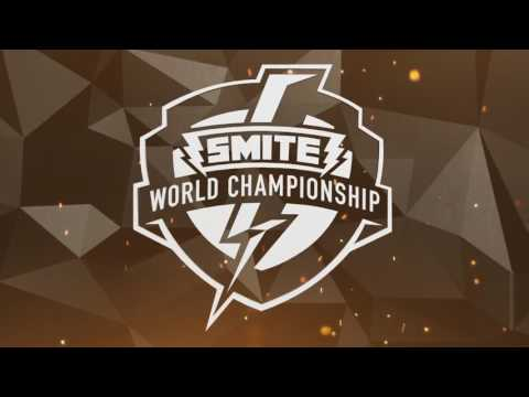 SWC 2017 - Placement Match 5 Luminosity vs. Soar Gaming