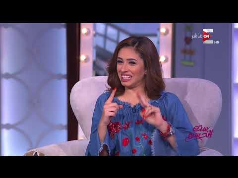ست الحسن - -مهرجان أيام القاهرة السينمائية- مع ملك مقار  - نشر قبل 17 ساعة