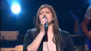 Nuevo !!! Tu amor por mí - Yo te busco Marcela Gándara - Videos Cristianos - HD