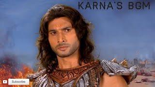 Karna Theme Song Mahabharat