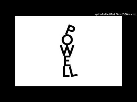 Powell - Maniac (feat. Russell Haswell) Mp3