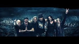 Nightwish   Endless Forms Most Beautiful FULL ALBUM