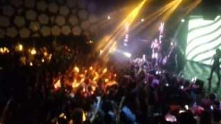 Wanessa e Lissah - Right Now (Rihanna) - Boate Flexx