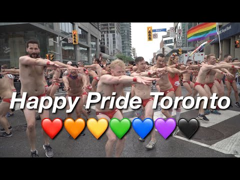 Toronto Pride 2018 | Queer Network News