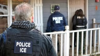 Orange County sheriff fights back against California sanctuary law