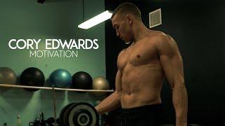 Live Fit Apparel - Cory Edwards | Motivation