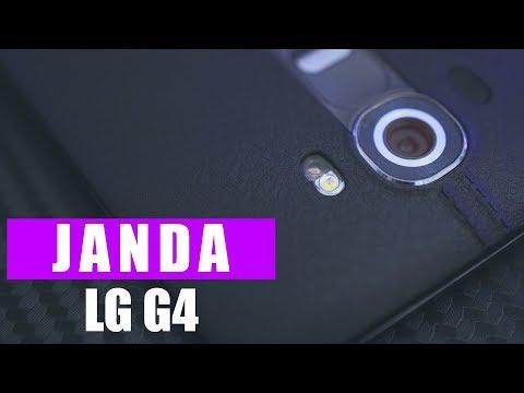 #JaNDa Ep5 - LG G4