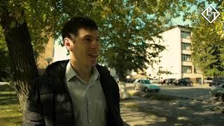 Вадим Сарсенбаев. Наука, праймериз и личная жизнь.