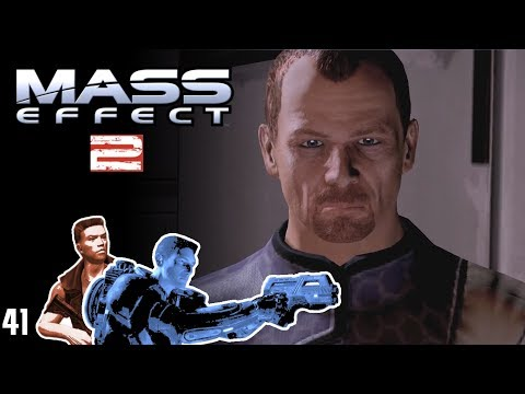 Mass Effect 2 - Project Overlord - Part 41