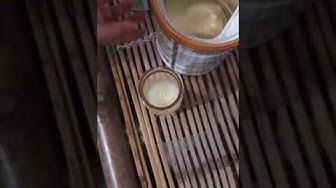Cách pha Sữa XO và Men tiêu hoá ILDOONG Hàn Quốc