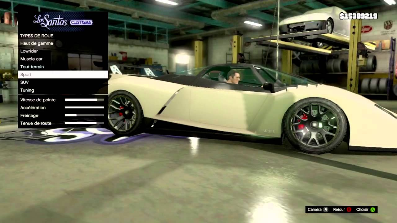 gta 5 cars customization quotcheetahquot youtube