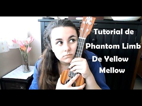 Tutorial De Phantom Limb De Yellowmellow By Mayth Youtube