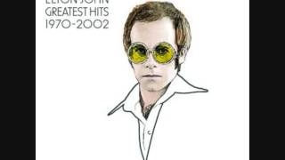 Elton John - Rocket Man (I Think It's Going To Be A Long Long Time) (Greatest Hits 1970-2002 4/34)